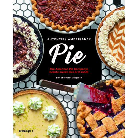 Autentisk amerikansk pie
