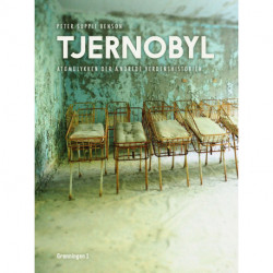 Tjernobyl: Atomulykken der ændrede verdenshistorien