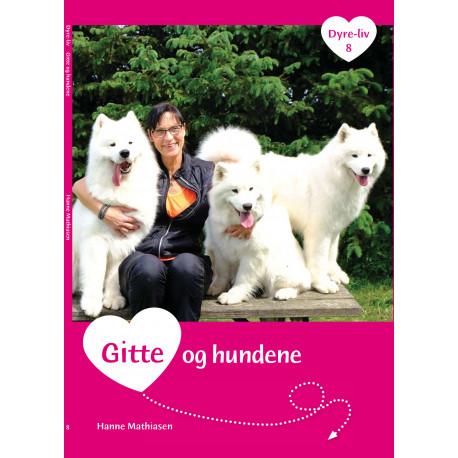 Gitte og hundene