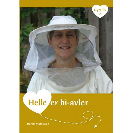 Helle er biavler