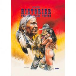 Historier fra det vilde vesten 1