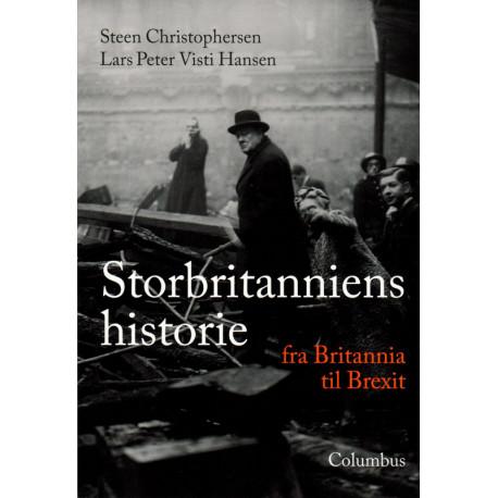 Storbritanniens historie: fra Britannia til Brexit