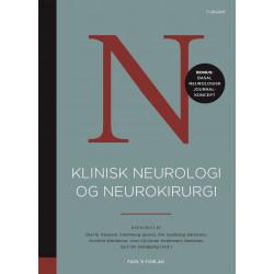 Klinisk neurologi og neurokirurgi 7. udgave