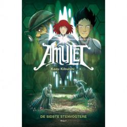 Amulet 4: De sidste stenvogtere