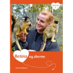Betina og Aberne