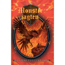 Monsterjagten (6) Flammefuglen Epos