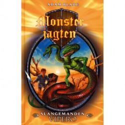 Monsterjagten (10) Slangemanden Vipero