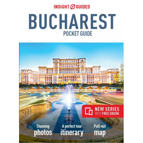 Bucharest Pocket Guide