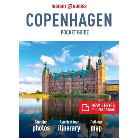 Copenhagen Pocket Guide