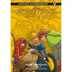 Vikingevenner 3: Det skjulte folk