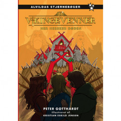 Vikingevenner 6: Her hersker døden