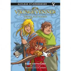 Vikingevenner 1: Døden har vinger