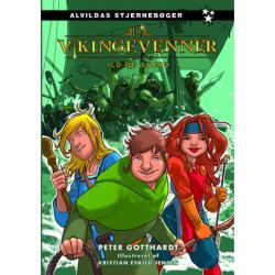 Vikingevenner 5: Ild og sværd