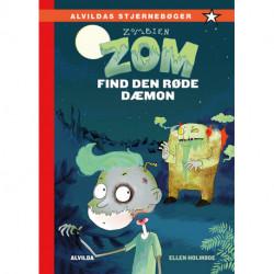 Zombien Zom 2: Find den røde dæmon