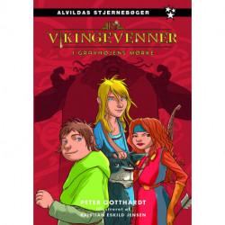 Vikingevenner 2: Gravhøjens mørke