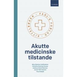 Akutte medicinske tilstande, 13. udgave