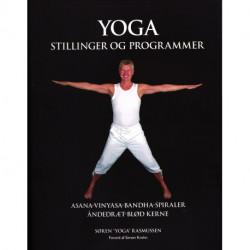 YOGA stillinger og programmer
