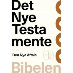 Det Nye Testamente – Bibelen 2020