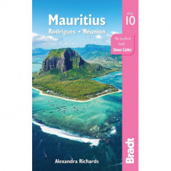 Mauritius: Rodrigues Reunion