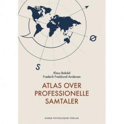 Atlas over professionelle samtaler