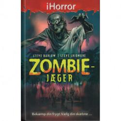 iHorror: Zombiejæger