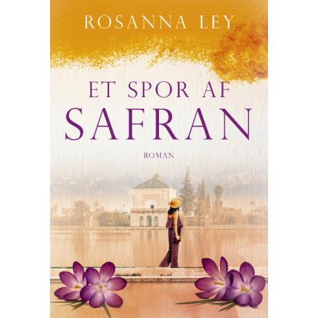 Et spor af Safran: Mystik og romantik under eksotiske himmelstrøg