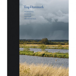 Trap Danmark: Horsens, Odder, Samsø, Hedensted: Trap Danmark, 6. udgave, bind 13
