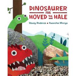 Dinosaurer - fra hoved til hale