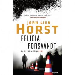 Felicia forsvandt: 2. Bind