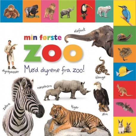 Min første Zoo