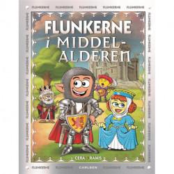 Flunkerne i middelalderen