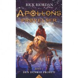 Apollons prøvelser (2) -  Den dunkle profeti