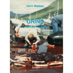 Grind: Færøernes hvalfangst