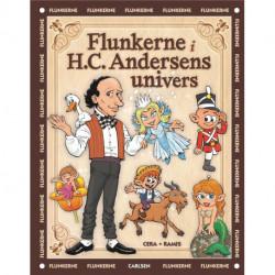 Flunkerne i H.C. Andersens univers