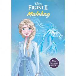 Frost II: Malebog (kolli 6)