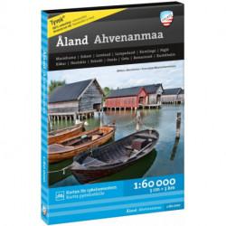 Åland Ahvenanmaa  1:60 000
