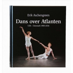 Dans over Atlanten: USA - Danmark 1900-2014