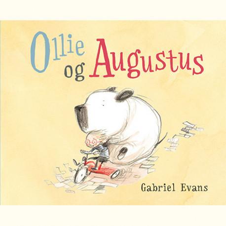 Ollie og Augustus
