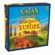 Settlers fra Catan - Europa