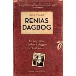 Renias dagbog: En ung piges skæbne i skyggen af holocaust