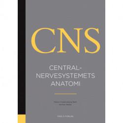 Centralnervesystemets anatomi