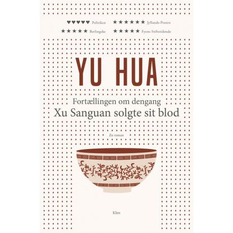 Fortællingen om dengang Xu Sanguan solgte sit blod (PB)