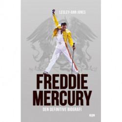 Freddie Mercury: den definitive biografi