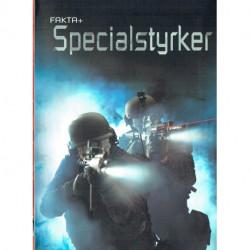 Fakta Plus: Specialstyrker