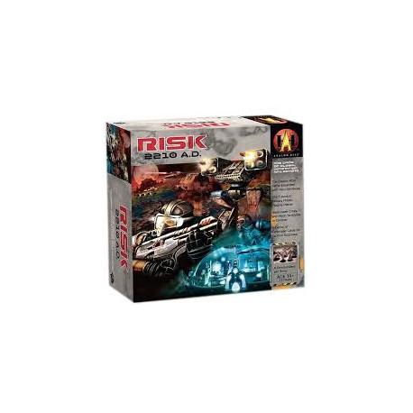Risk 2210 A.D.
