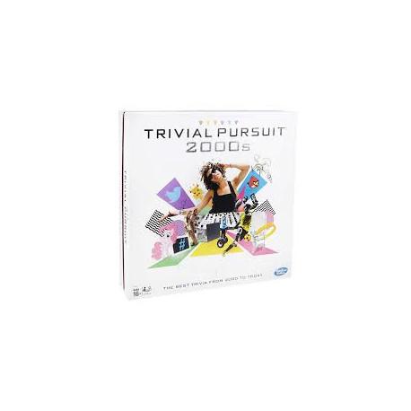 Trivial pursuit 2000s dk