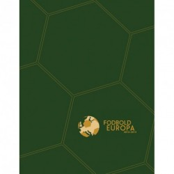 Fodbold Europa 2012-2013