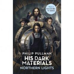 Northern Lights (The Golden Compass) (PB) - (1) His Dark Materials - B-format (TV tie-in)