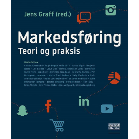 Markedsføring: Teori og praksis
