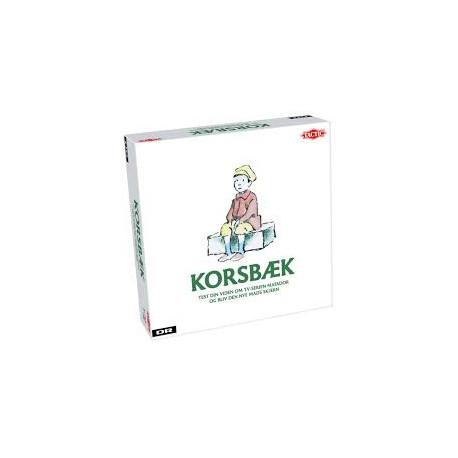 Korsbæk-spillet